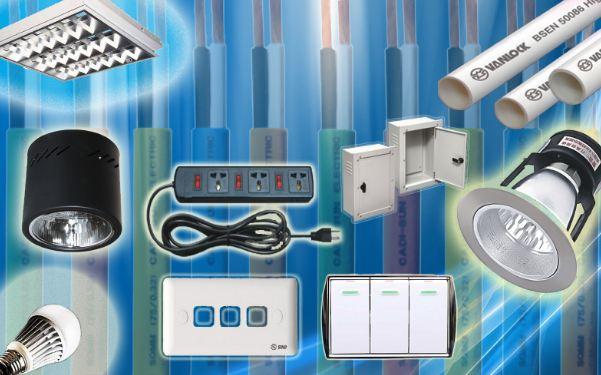 Top 10 công ty cung cấp thiết bị điện uy tín