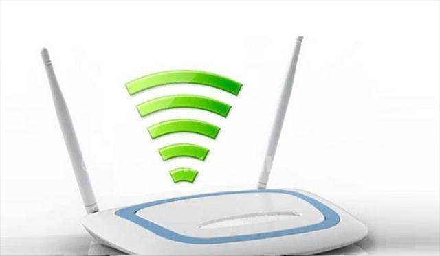 tăng cường phạm vi phát sóng wifi