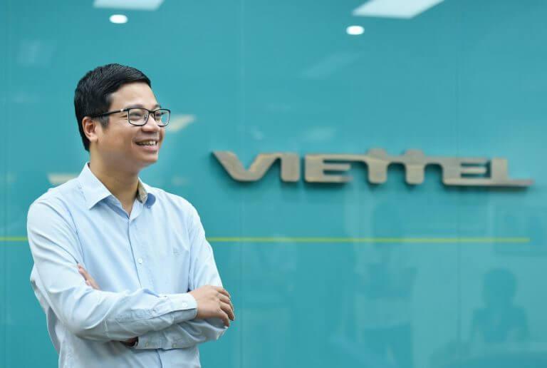 Viettel Telecom là một trong những công ty viễn thông đầu tiên tại Việt Nam