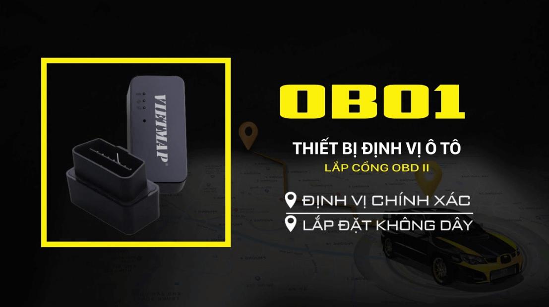 VietMap OB01